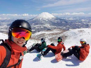 2019/20 日本雪季滑雪私人教練報價及預約方式