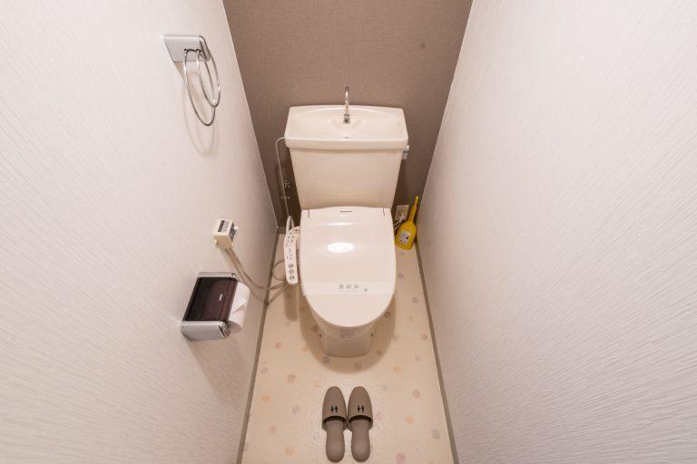 乾濕分離廁所