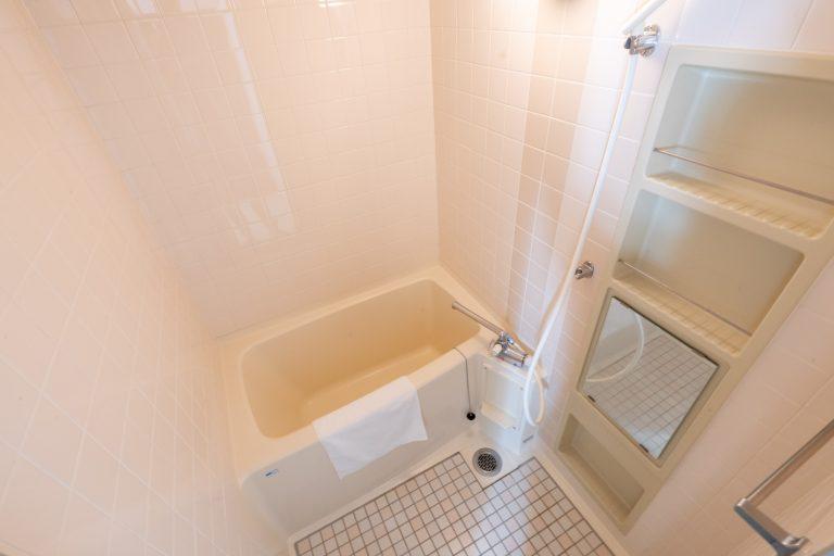 浴室/浴缸