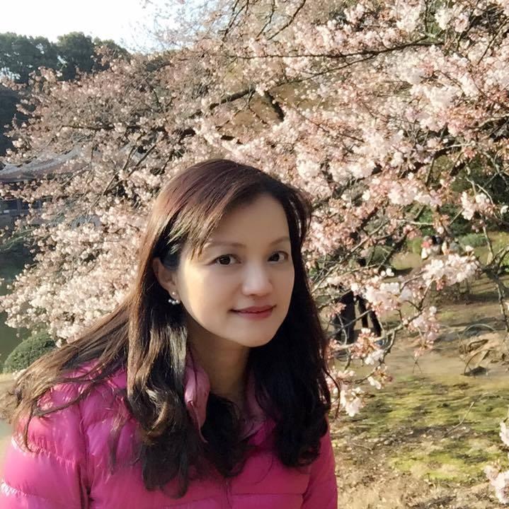 Julia Chiu